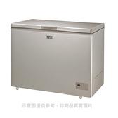 【南紡購物中心】SANLUX台灣三洋【SCF-186GF】186公升冷凍櫃