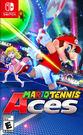 NS 瑪利歐網球 王牌高手(中文版)