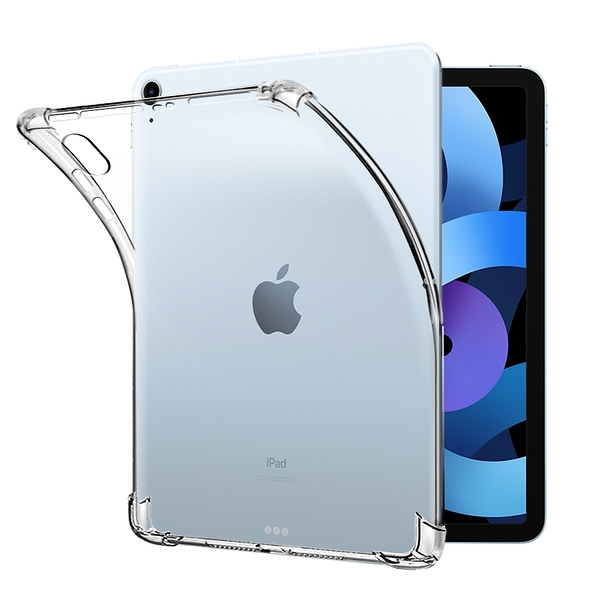 CITY for 2020 iPad Air 10.9吋 平板5D 4角軍規防摔殼