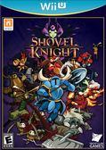 WiiU Shovel Knight 鏟子騎士(美版代購)