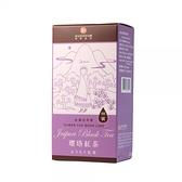 和菓森林 紅茶故事集-瓔珞紅茶茶包6入