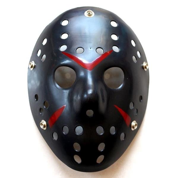 黑色星期五全臉面具小丑弗萊迪大戰杰森主題萬圣節游戲酷炫街舞男