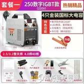 松勒250 315家用小220v380v兩用全自動雙電壓小型全銅直流電焊機 時尚WD