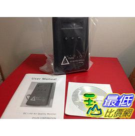 [美國代購] 空氣品質監測儀 Dylos DC1100 Pro air quality monitor 含com1 接口 _U34