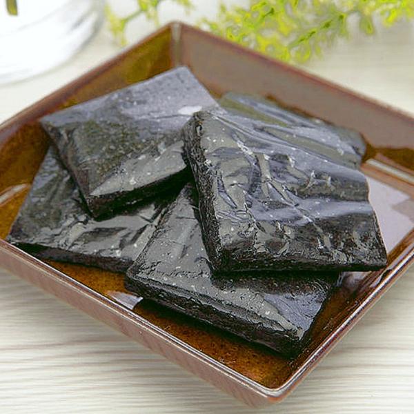 【好感良品】台灣嚴選 養生黑芝麻糕(500g/袋)x18/箱
