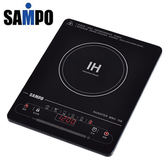 SAMPO聲寶超薄觸控變頻電磁爐 KM-SF12Q