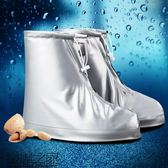 下雨防水鞋套 加厚耐磨沙漠防水鞋套