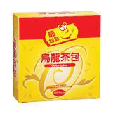 最划算簡易茶包-烏龍茶2g*100入【愛買】