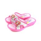 偶像學園 拖鞋 低跟 中童 童鞋 ID0703 no807