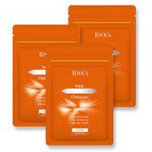 BHK's 甲殼素 膠囊 (30粒/袋)3袋組