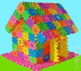 數字方塊積木男孩拼裝益智玩具拼圖  街頭潮人