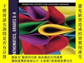 二手書博民逛書店Academic罕見Language In Diverse Classrooms-多 化課堂中的學術語言Y43