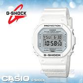 CASIO 卡西歐 手錶專賣店 國隆 G-SHOCK DW-5600MW-7 電子男錶 樹脂錶帶 銀色錶面 防水200米