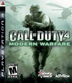 PS3 決勝時刻 4:現代戰爭(美版代購)