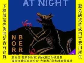 二手書博民逛書店It罕見Howls At NightY255562 Norman Berrow Ramble House 出
