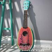 安德魯彩色ukulele尤克里里21寸23寸烏克麗麗初學者夏威夷小吉他CY『新佰數位屋』