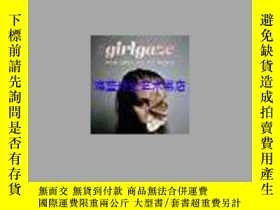 二手書博民逛書店#girlgaze:罕見How Girls See the Wo
