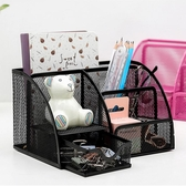 創易筆筒多功能創意時尚收納盒筆桶擺件