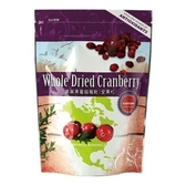 康健生機~美麗果蔓越莓乾(全果粒) 200公克/包~特惠中~