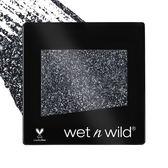 wet n wild 幻彩閃耀SOLO眼影-黑珍珠 1.4g