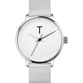 【台南 時代鐘錶 TYLOR】自由探索精神 風格多變時尚腕錶 TLAG006 米蘭帶 40mm