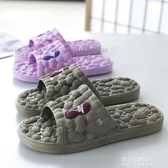 按摩拖鞋-按摩拖鞋男女 家用腳底穴位越南泰國橡膠防滑溫突衛生間不臭腳鞋 東川崎町