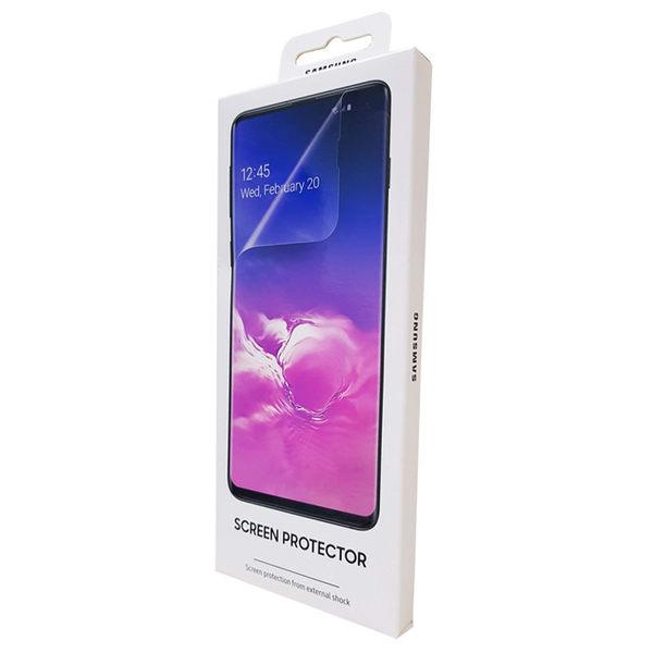 【免運費】Samsung Galaxy S10+ / 10 原廠保護貼