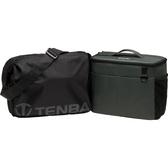 【 內袋+外套包 】Tenba 天霸 BYOB + Packlite 10黑灰色 包中袋配輕裝外套袋套組 636-283