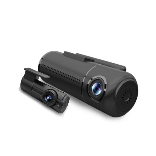 DOD QR10【送128G】前後雙錄 行車記錄器 WIFI 1440P 【官網註冊加保一年】