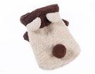 寵物冬衣 狗狗衣服裝中型大型犬拉布拉多金毛薩摩耶哈士奇柴犬寵物裝  瑪麗蘇