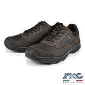 【IMAC】GORDANATEX城市休閒運動氣墊鞋  深咖啡(81188-CBR)