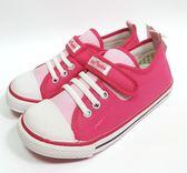 專櫃普萊米 private sport MIT 帆布鞋《7+1童鞋》A296粉色
