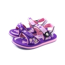 G.P(GOLD PIGEON) 涼鞋 防水 雨天 紫色 大童 童鞋 G9204B-41 no977