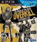 PS3 死亡鬼屋:過度殺戮 加長版(美版代購)