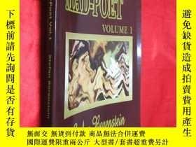 二手書博民逛書店Mad-Poet罕見Volume 1 (小16開) 【詳見圖】Y