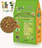 台北汪汪維吉機能素食 成犬(起司) 8公斤
