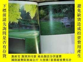 二手書博民逛書店outdoor罕見decorating a project an