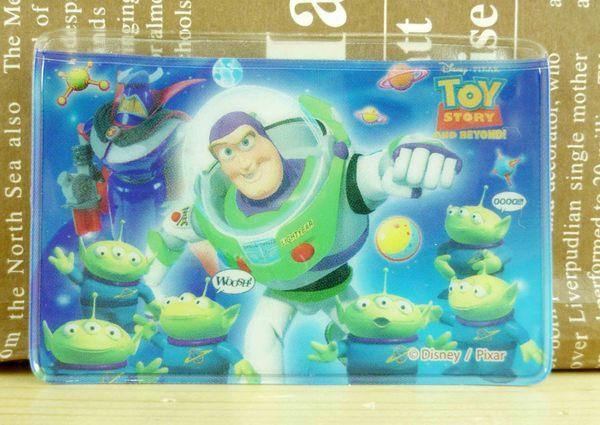 【震撼精品百貨】Metacolle 玩具總動員-票夾套