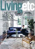 Living etc 10月號/2017
