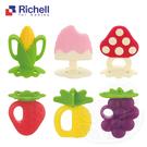 日本 Richell 咬咬固齒器-6款可...