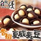 杏桃夏威夷豆120g 自然優 日華好物