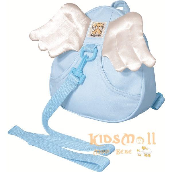日本製Angel Dept,防走失背包/走失繩/走失帶-小天使-粉