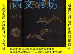 二手書博民逛書店【罕見】The Attache at Peking 使館官員在北