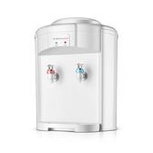 飲水機家用冷熱臺式制冷宿舍小型迷你冰溫熱桌面開水飲水器-享家