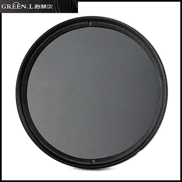 又敗家@綠葉GREEN.L多層鍍膜77mm濾鏡紅外線IR濾鏡720nm波長半紅外線濾鏡IR72紅外鏡IR720濾鏡muti-coated