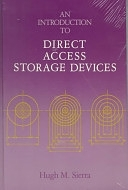 二手書博民逛書店 《An Introduction to Direct Access Storage Devices》 R2Y ISBN:0126425809│Elsevier