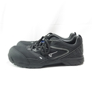 Mizuno VS防護鞋 男款 工作安全鞋 F1GA201009 全黑【iSport愛運動】