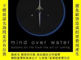 二手書博民逛書店Mind罕見Over WaterY255562 Craig Lambert Mariner Books 出版