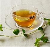 金時代書香咖啡 HARIO 麻花手工玻璃花茶杯 230ml HTW-CS-N-R