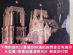 二手書博民逛書店【英文原版小說】世界名著罕見The Hunchback of Notre Dame 巴黎聖母院 Victor Hu
